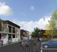 projet de 40 logements dans la zac des minées à talmont saint hilaire