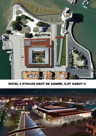 PROJET HOTEL